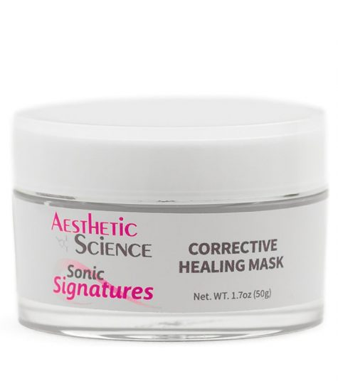 Aesthetic Science Skincare's professional skincare product Corrective Healing Mask