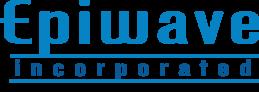 logo for EpiWave™ Ultrasonice ultrasound skincare machine