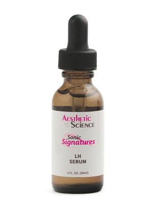 Aesthetic Science Skincare's professional skincare product LH Serum