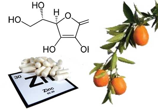 Vitamin C is a well known antioxidant with skin lightening properties. Zinc PCA accelerates the Vitamin C's skin lightening activity.